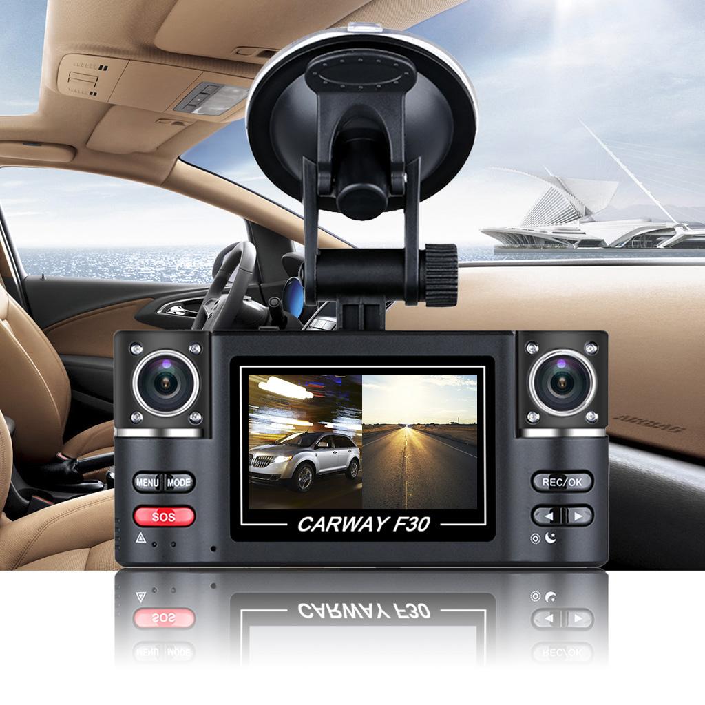 Рейтинг качественных автомобильных видеорегистраторов на 2021 год