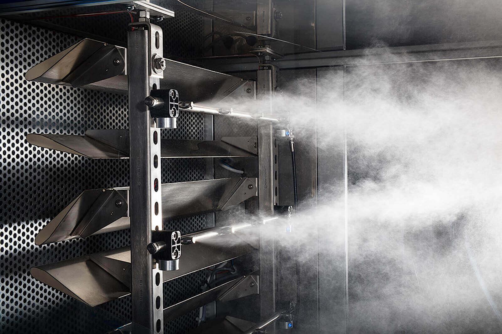 Рейтинг лучших промышленных увлажнителей воздуха в 2020 году