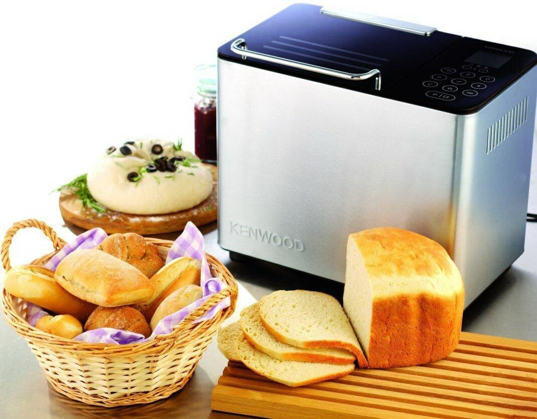 Рейтинг лучших хлебопечек для дома на 2021 год