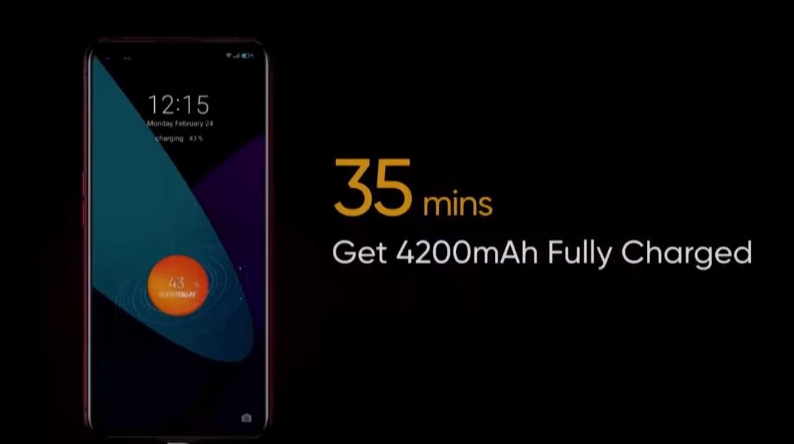 Обзор смартфона Realme X50 Pro со всеми характеристиками