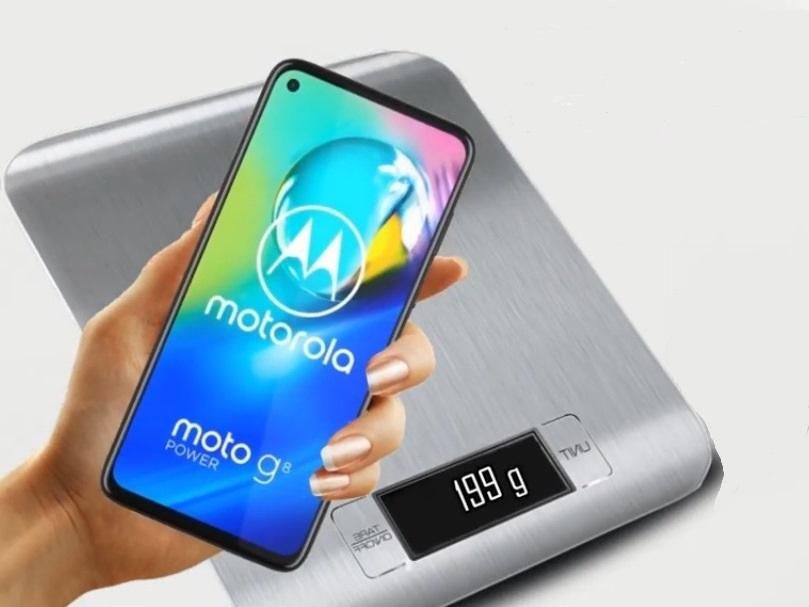 Обзор смартфона Motorola Moto G8 Power с основными характеристиками