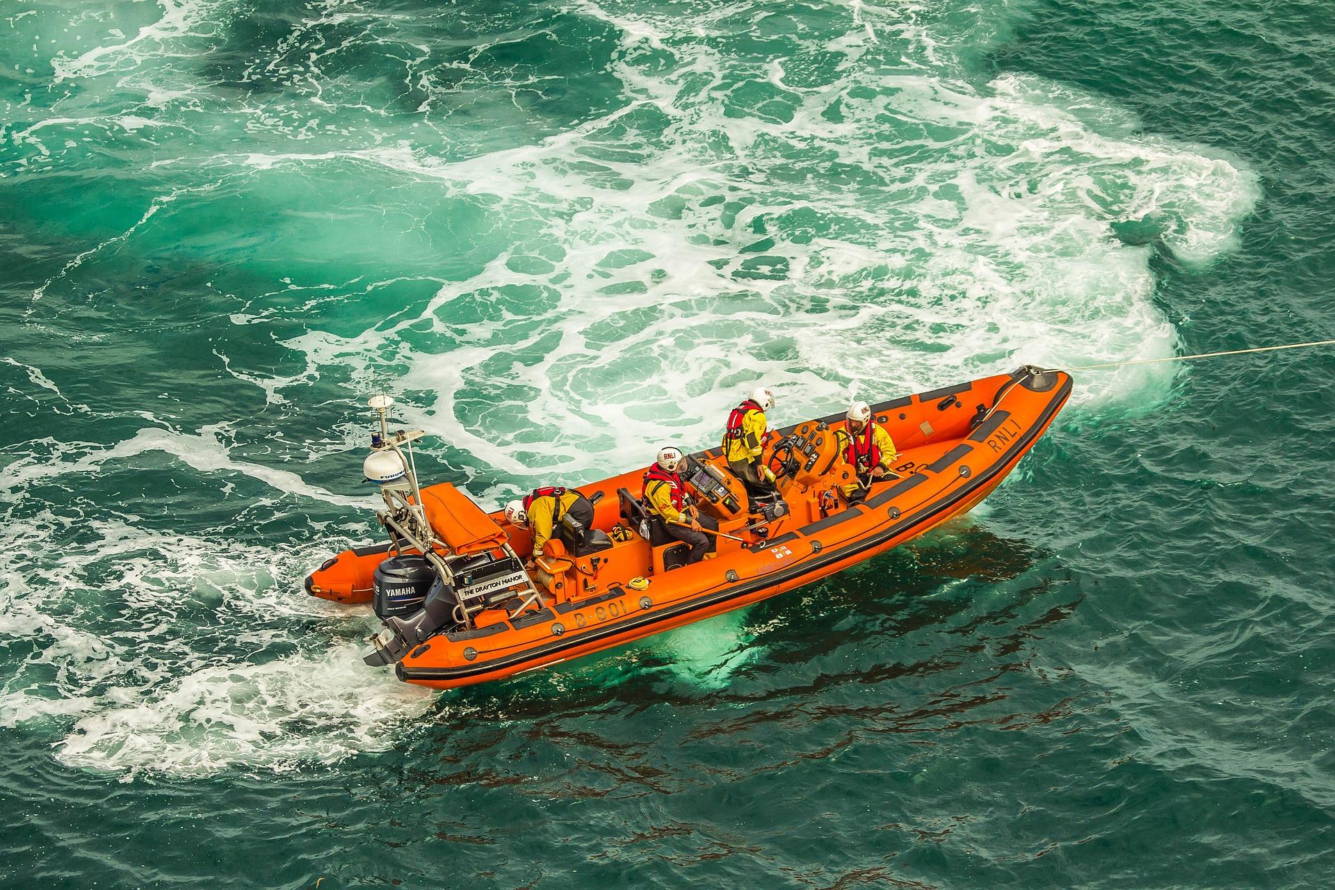 Рейтинг лучших лодок РИБ на 2021 год