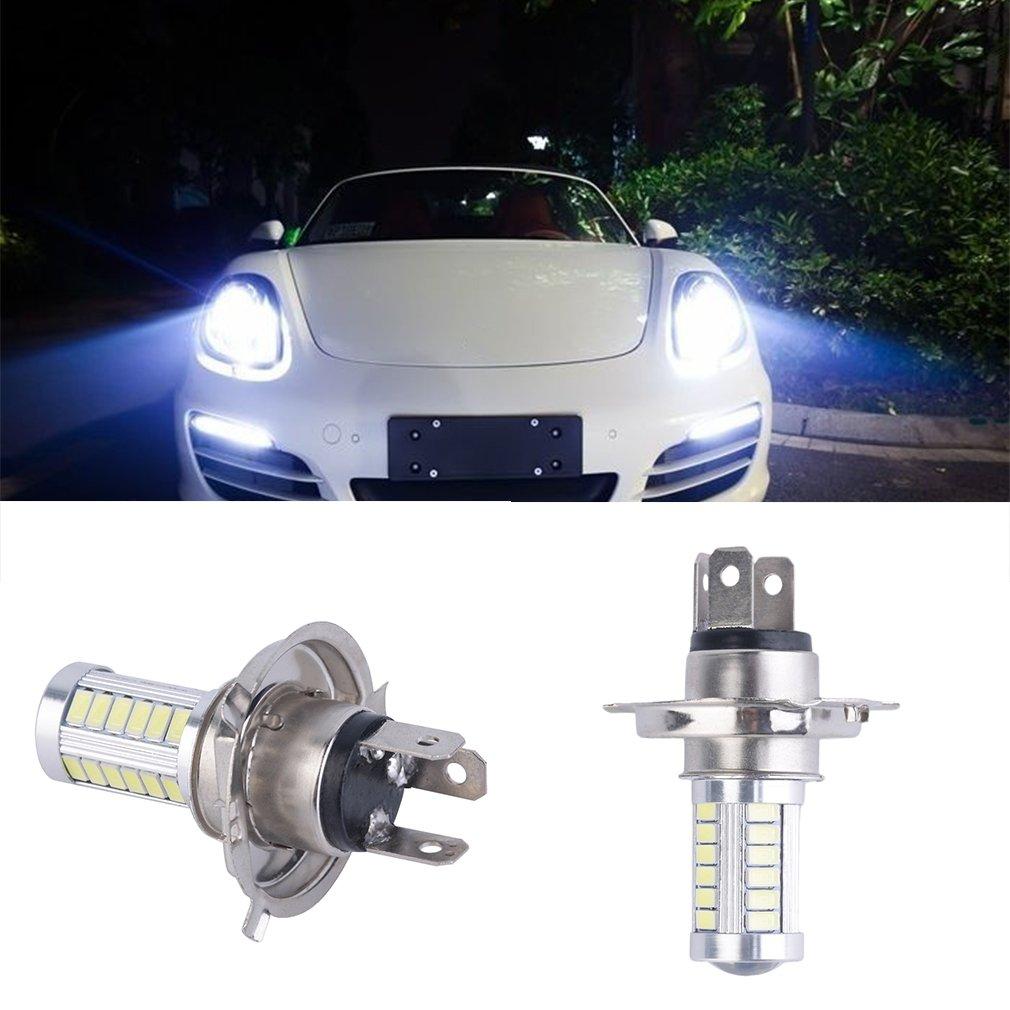 Лучшие светодиодные лампы для авто на 2020 год