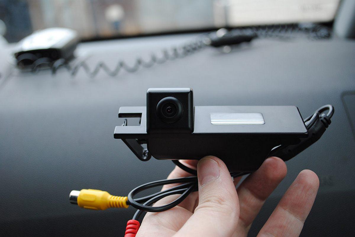 Лучшие камеры заднего вида для автомобилей на 2021 год