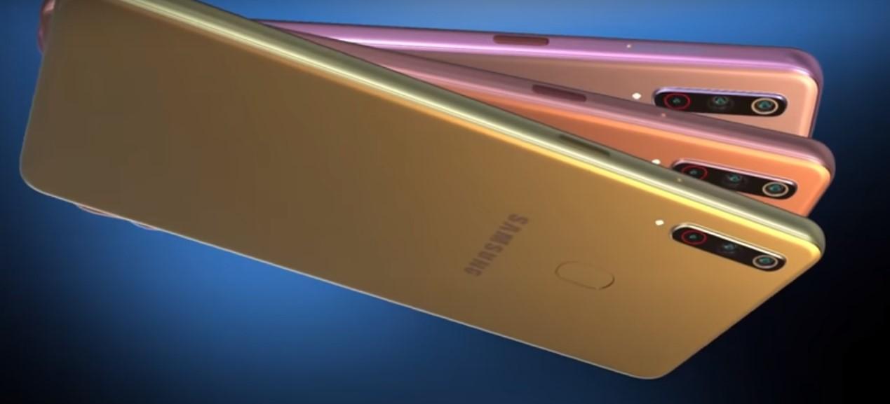 Обзор смартфона Samsung Galaxy A21 с основными характеристиками