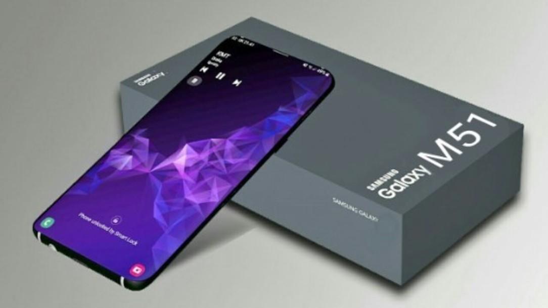 Обзор смартфона Samsung Galaxy M51 с основными характеристиками