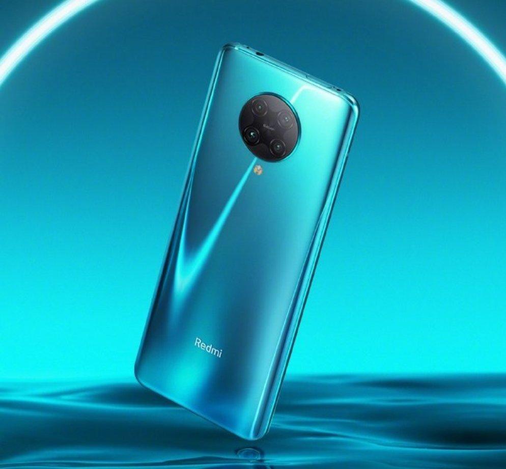 Обзор смартфона Xiaomi Redmi K30 Pro с основными характеристиками