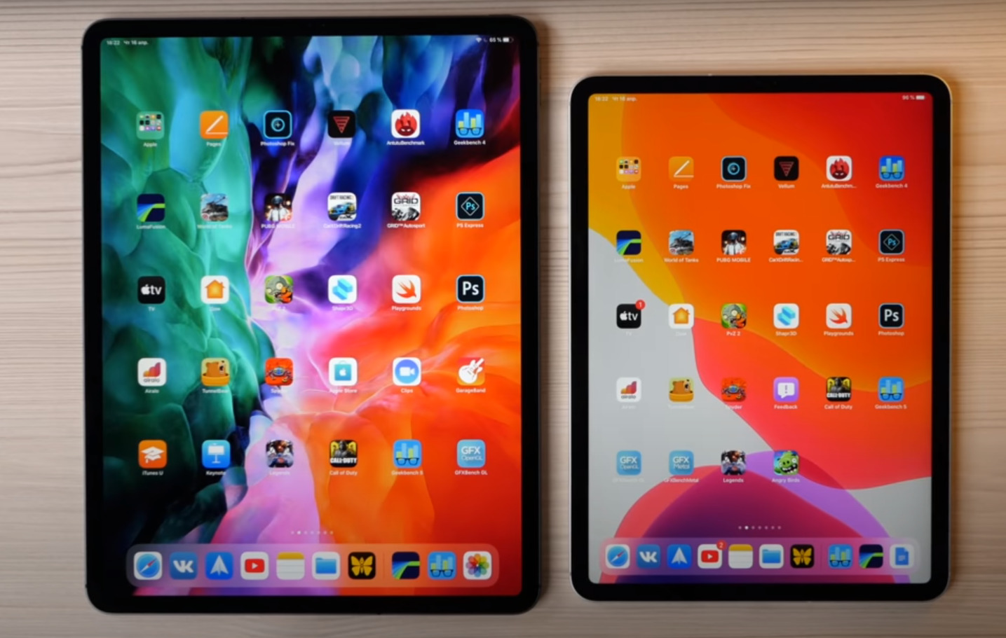 Обзор планшета Apple iPad Pro 11 (2020) с основными характеристиками