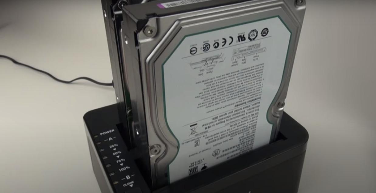 Рейтинг лучших док-станций для HDD/SSD на 2021 год