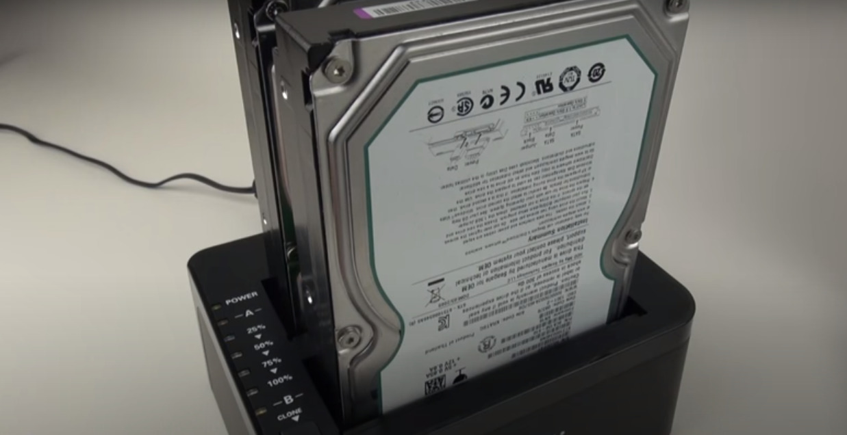 Рейтинглучшихдок-станцийдляHDD/SSDна2021год