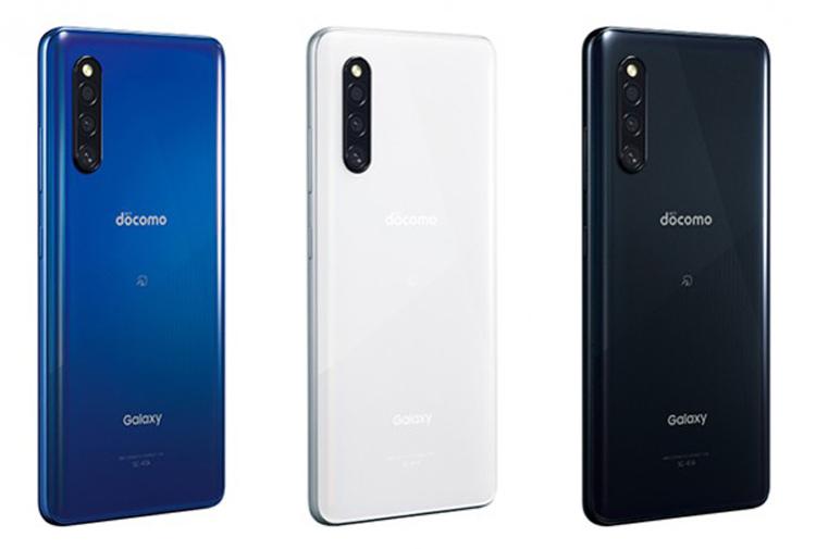 Обзор смартфона Samsung Galaxy A41 с основными характеристиками