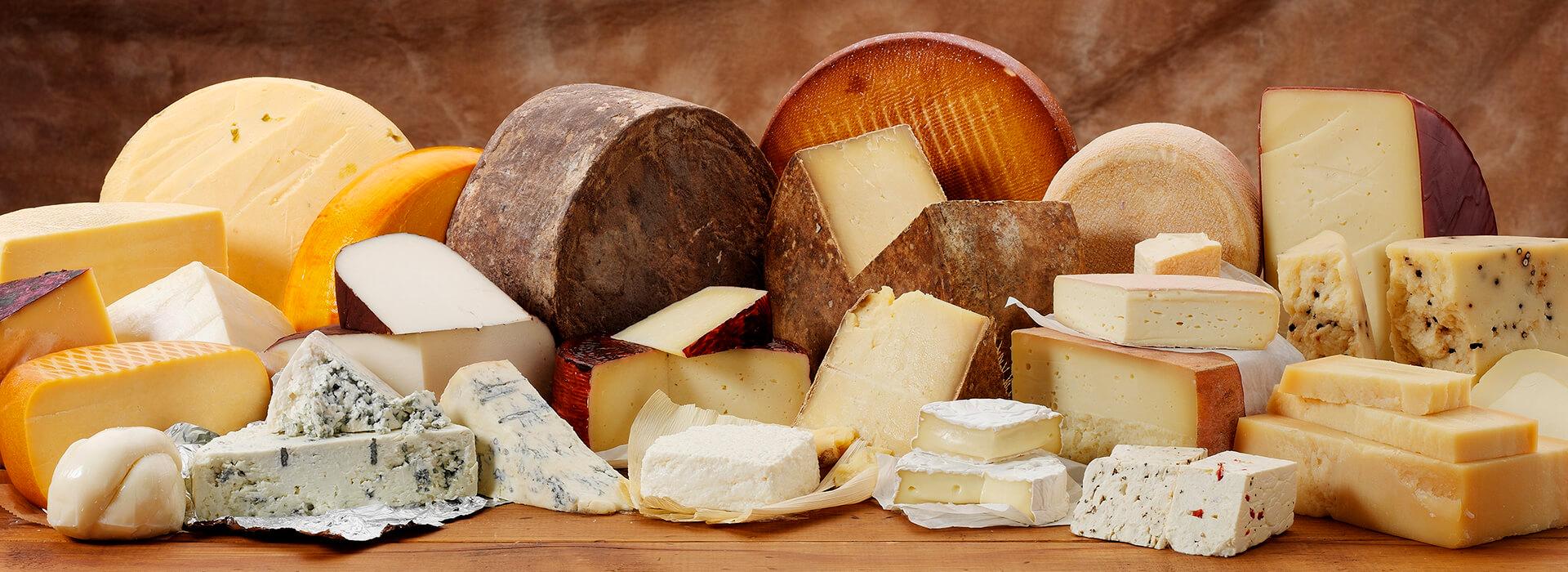 Рейтинг лучших российских сыров на 2020 год