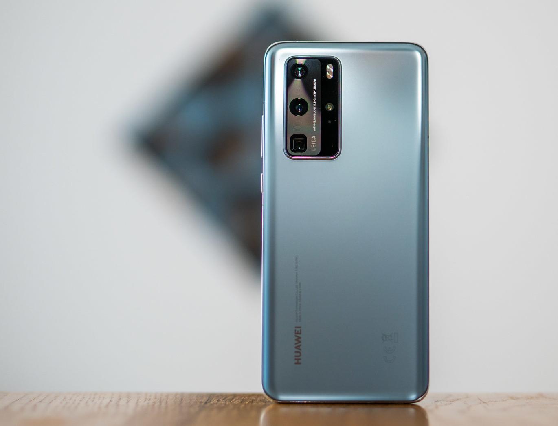 Обзор смартфона Huawei P40 с достоинствами и недостатками