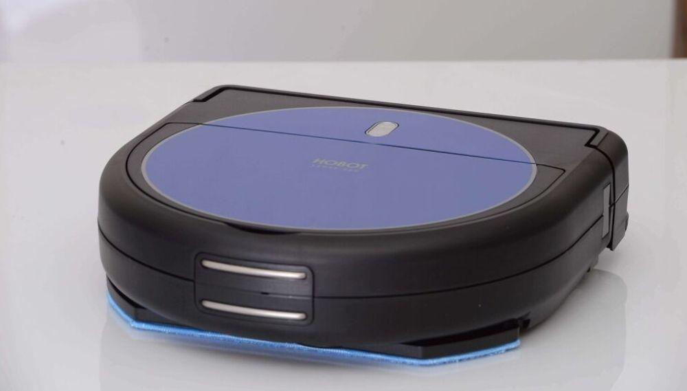 Обзор умного робота-пылесоса Hobot Legee 688 – действительно лучший?