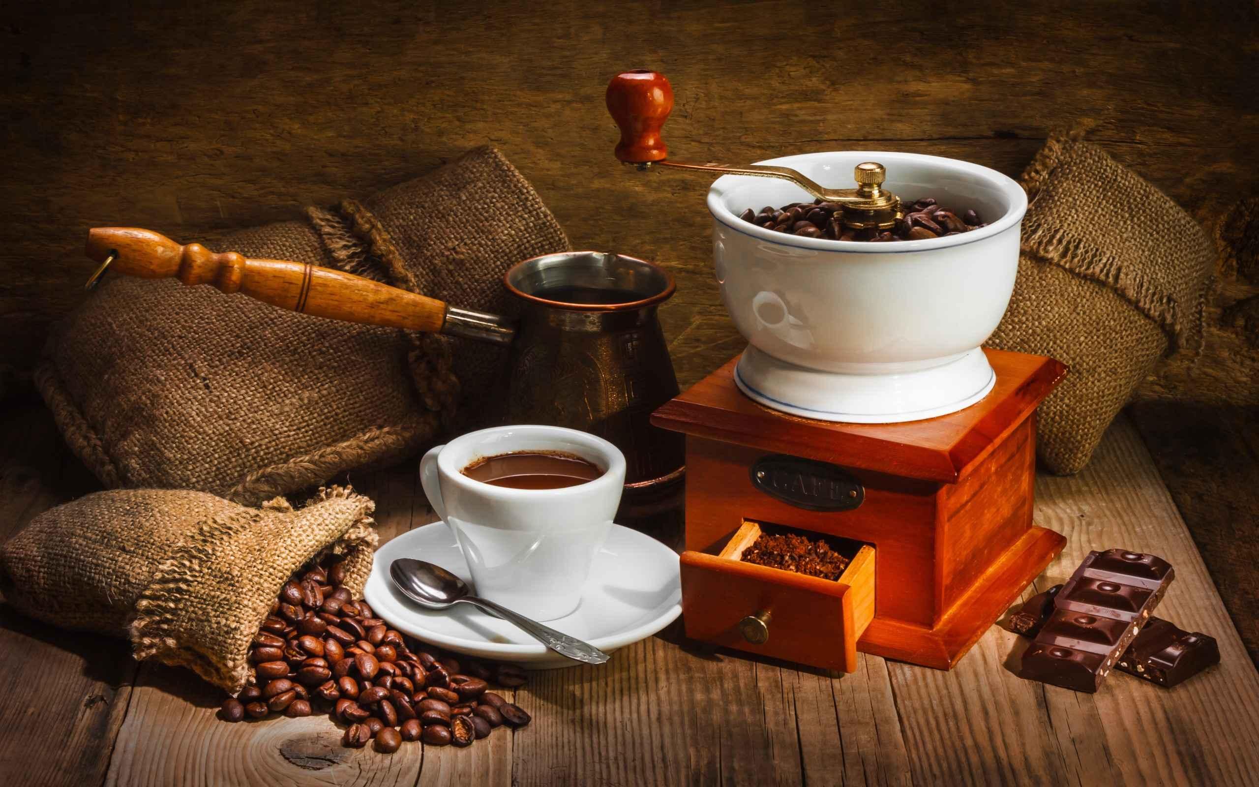 Рейтинг лучшего кофе для турки на 2020 год