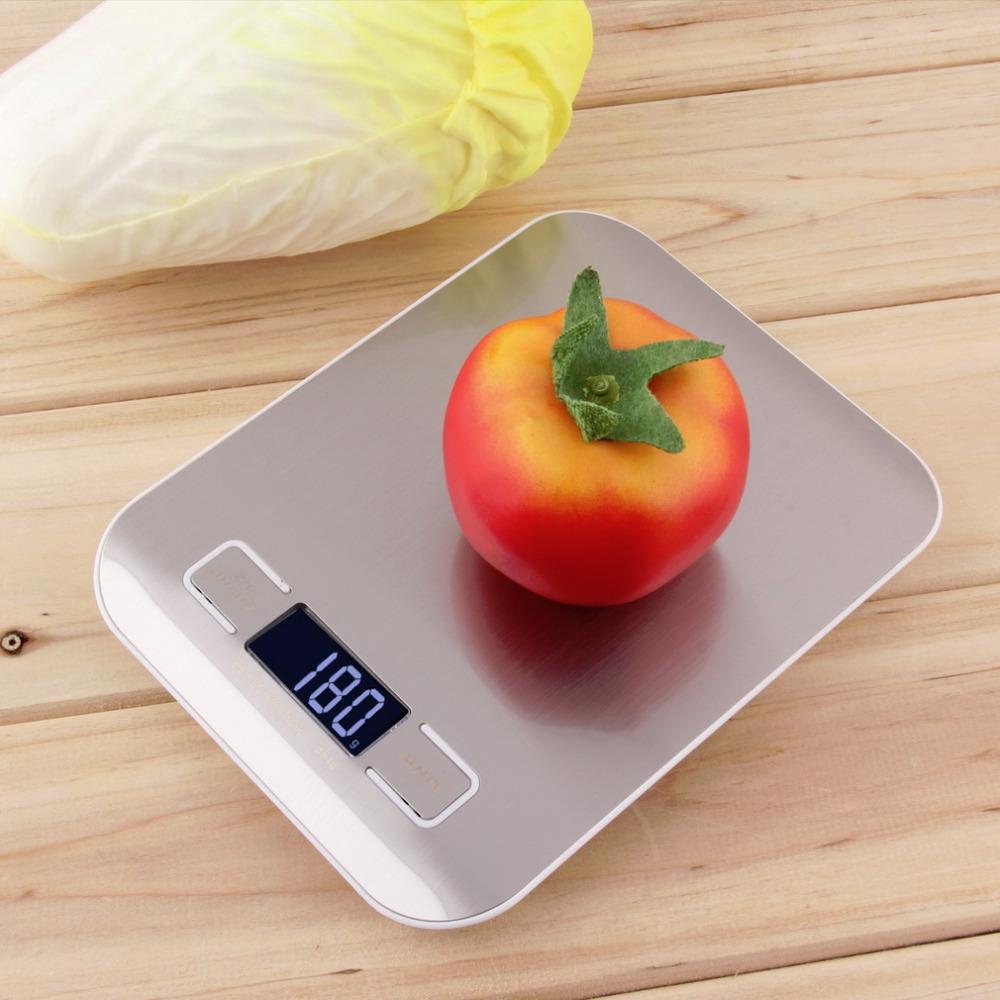 Рейтинг лучших кухонных электронных весов на 2020 год