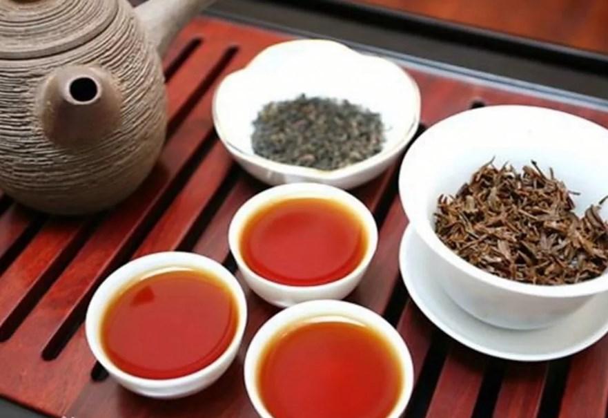 Рейтинг лучших сортов красного чая на 2020 год