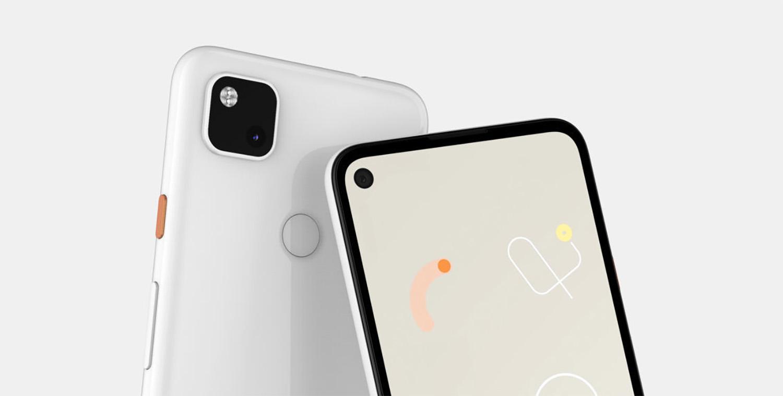 Обзор смартфона Google Pixel 4a с основными характеристиками