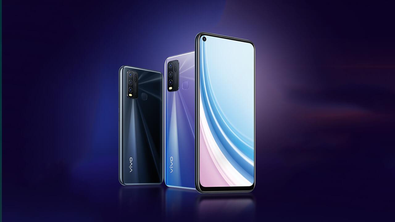 Обзор смартфона Vivo Y50: сохранит до 20% бюджета