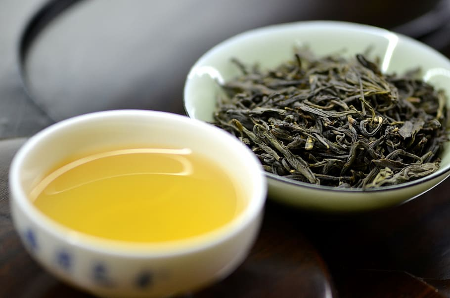 Рейтинг лучших сортов желтого чая на 2020 год