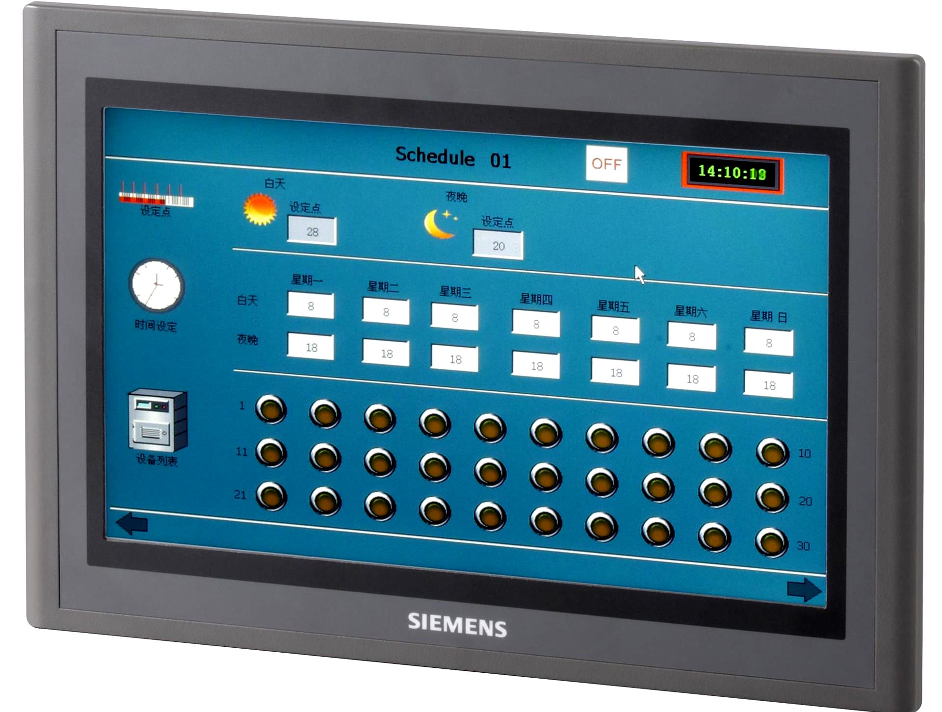 Рейтинг лучших сенсорных панельных контроллеров на 2021 год