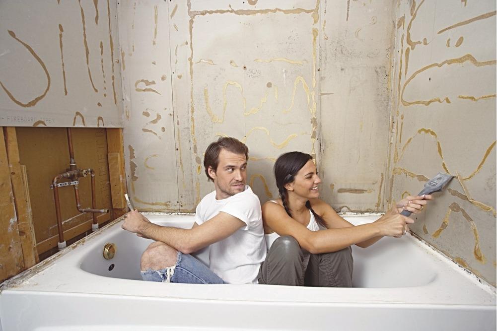 Рейтинг лучших красок для ванной комнаты на 2021 год