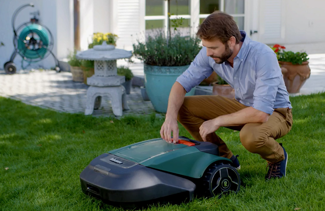 Рейтинг лучших роботов газонокосилок на 2020 год