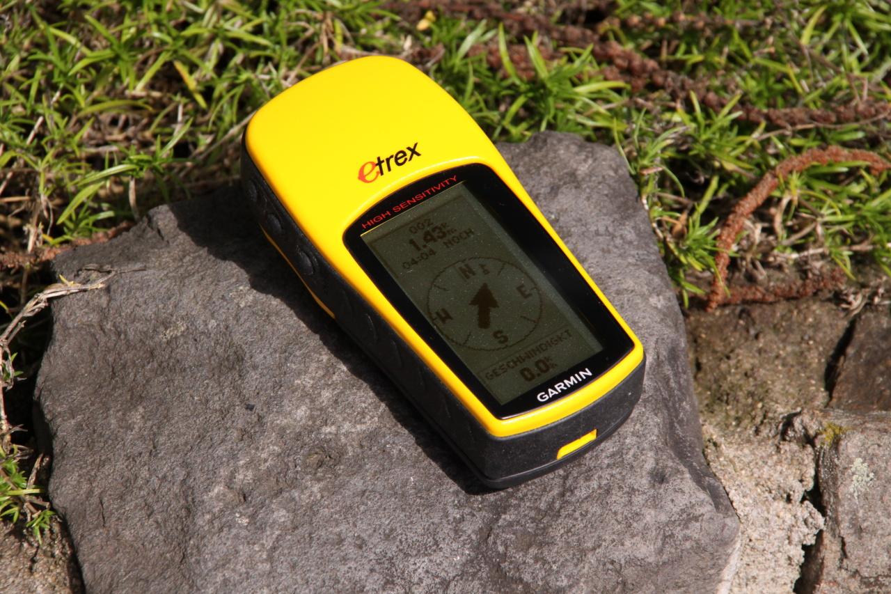 Рейтинг лучших GPS-навигаторов для леса (возвращатели) на 2021 год