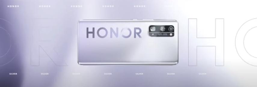 Обзор смартфонов Honor 30 Pro и Honor 30 Pro+