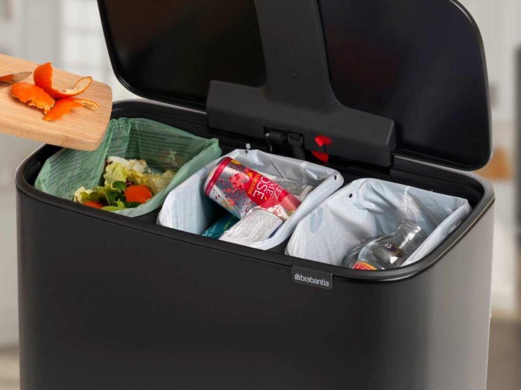 Рейтинг лучших мусорных ведер для дома на 2020 год