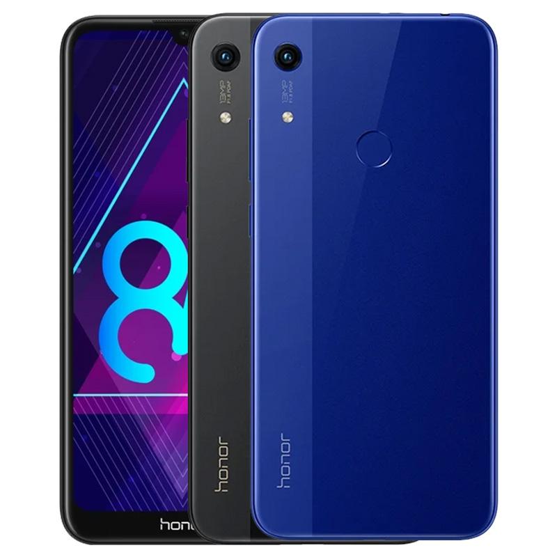 Обзор смартфонов Honor 8A Prime и Honor 8A 2020