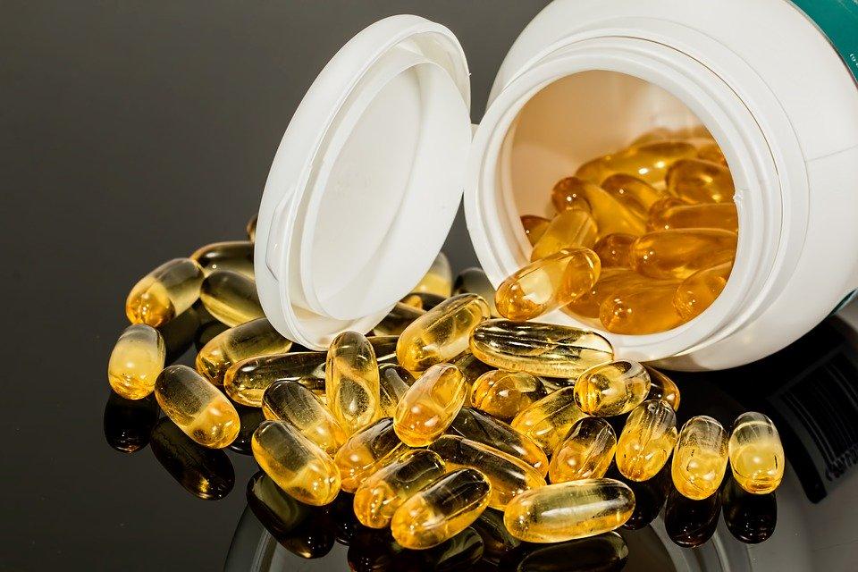 Рейтинг лучших витаминов для энергии и бодрости на 2021 год