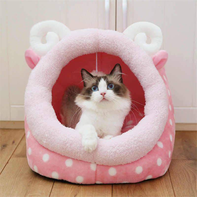 Рейтинг лучших лежаков для кошек на 2020 год
