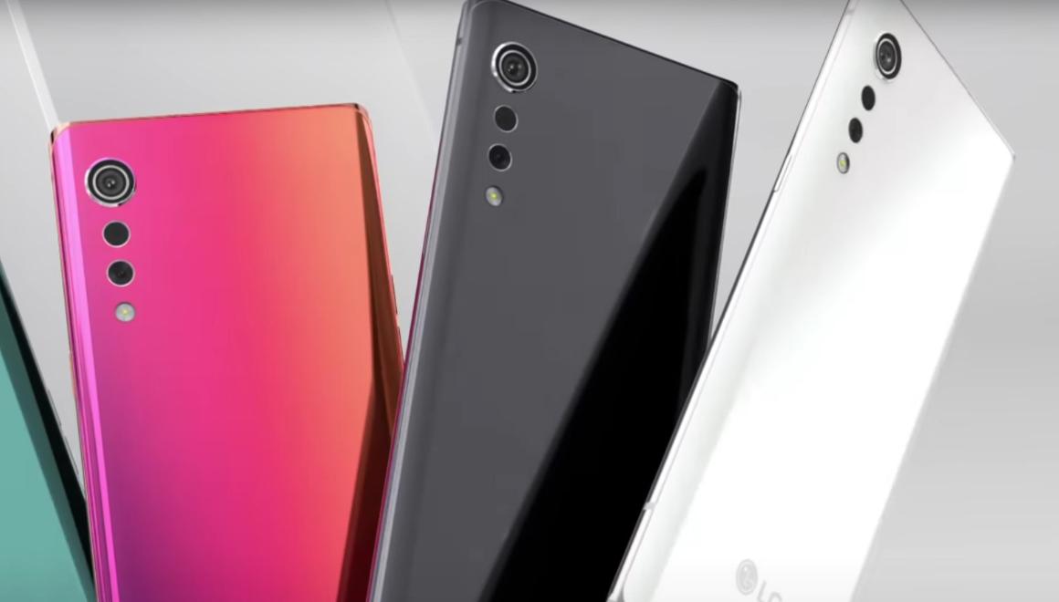 Обзор смартфона LG Velvet с основными характеристиками