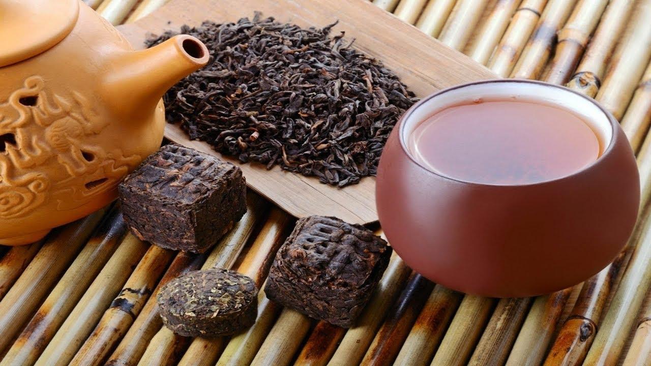 Рейтинг лучших сортов чая Пуэр на 2020 год