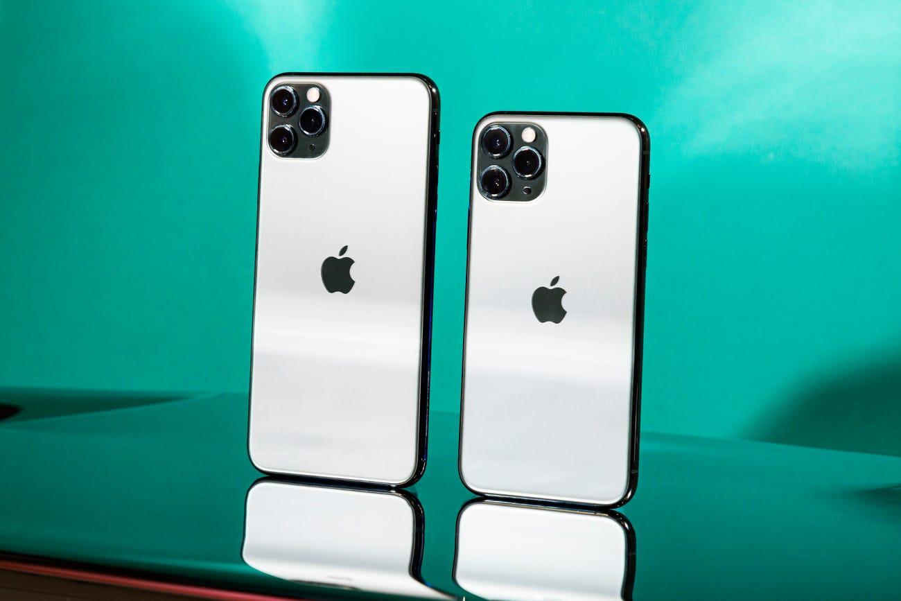 Обзор смартфона Apple iPhone 12 Pro Max с основными характеристиками