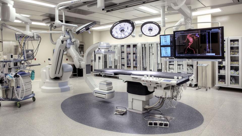 Рейтинг лучших хирургических столов на 2021 год