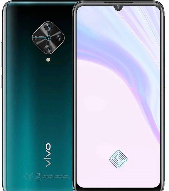 Обзор смартфона Vivo X50 Lite с основными характеристиками