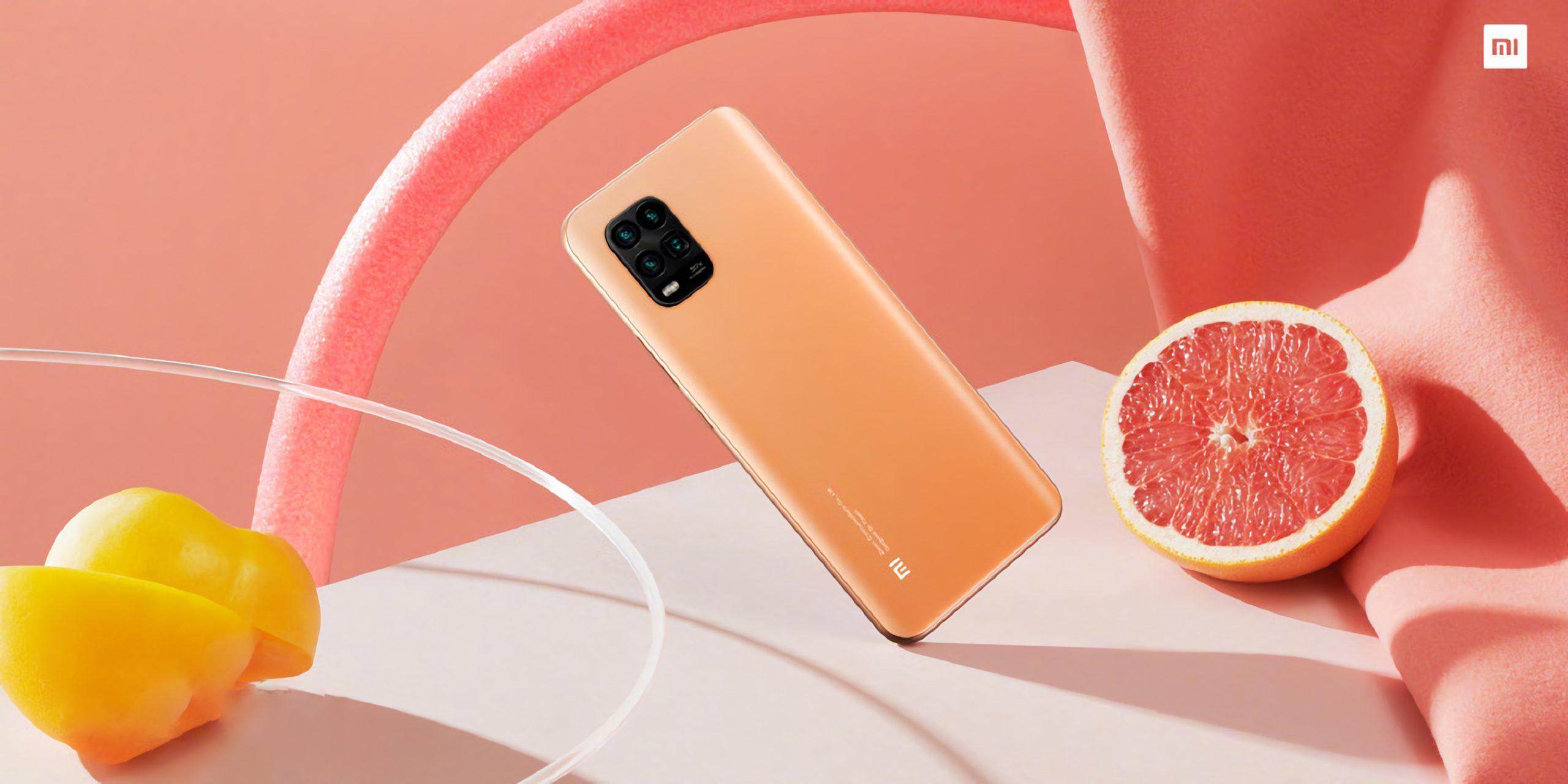 Обзор смартфонов Xiaomi Mi 10 Lite и Xiaomi Mi 10 Youth c достоинствами и недостатками