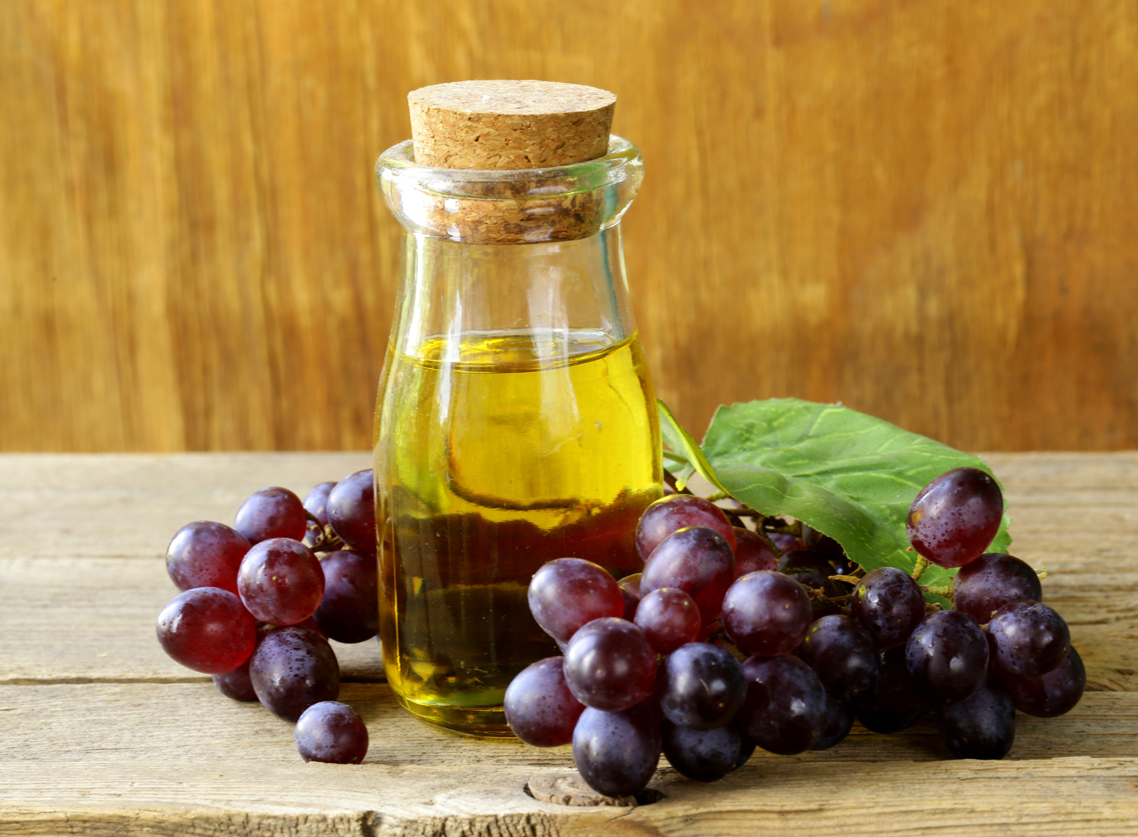 Рейтинг лучших масел из виноградных косточек на 2020 год