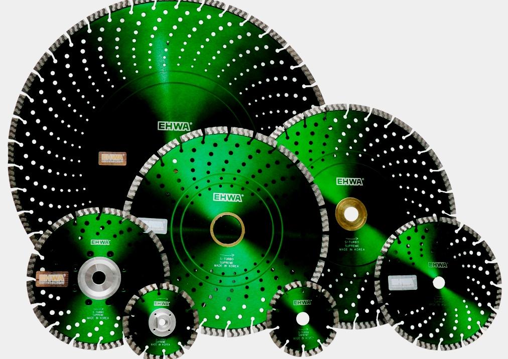Рейтинг лучших производителей алмазных дисков на 2020 год