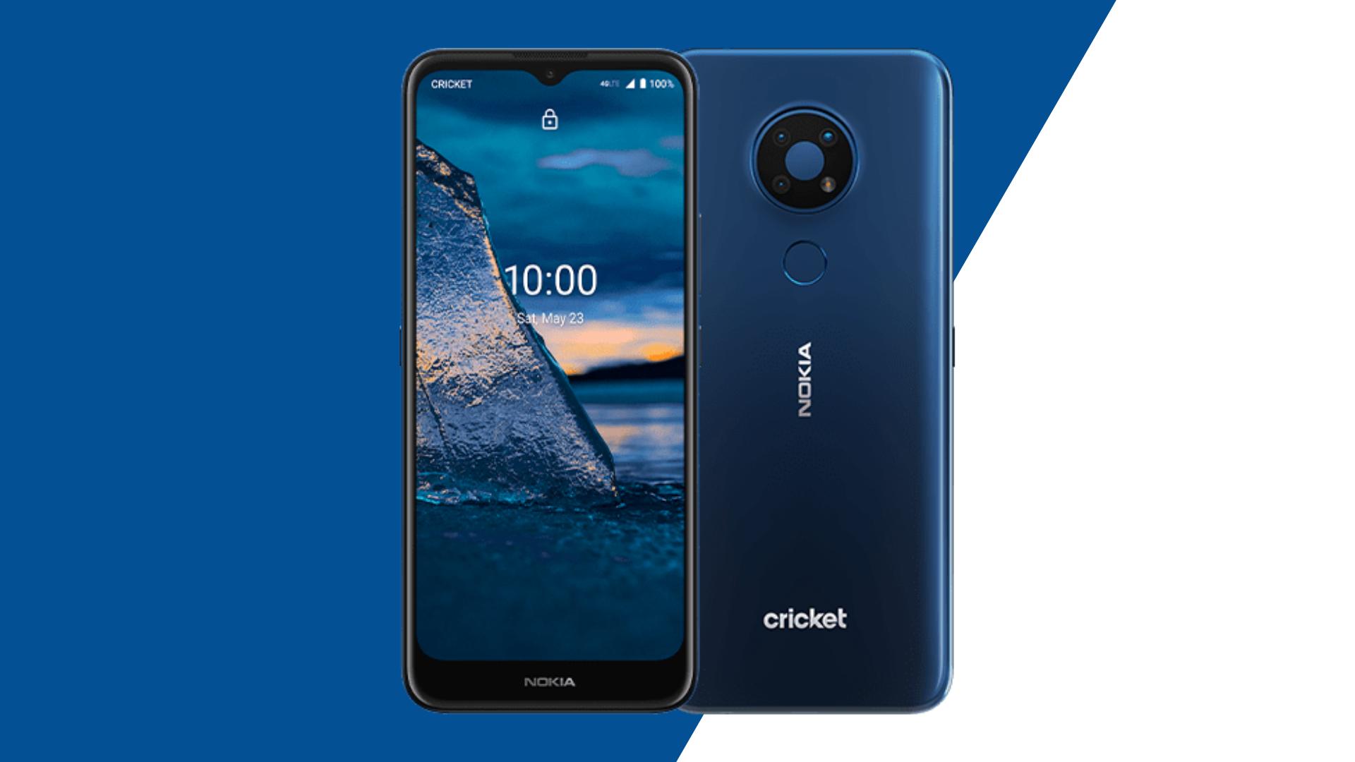 Обзор смартфона Nokia C5 Endi с основными характеристиками