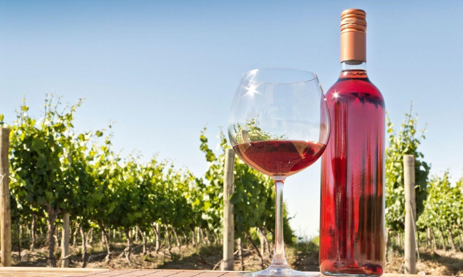 Рейтинг лучших розовых вин на 2020 год