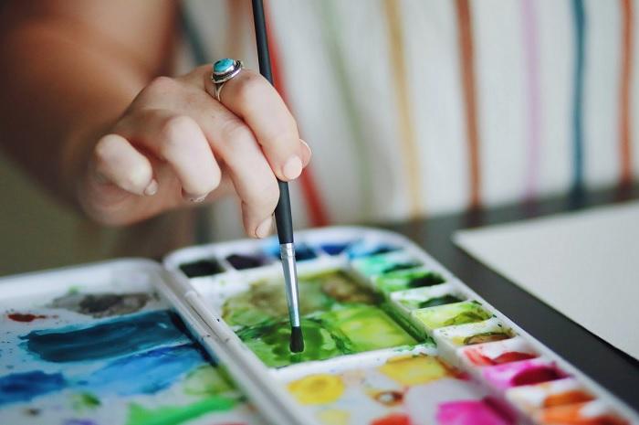 Лучшие акварельные краски для художников на 2020 год