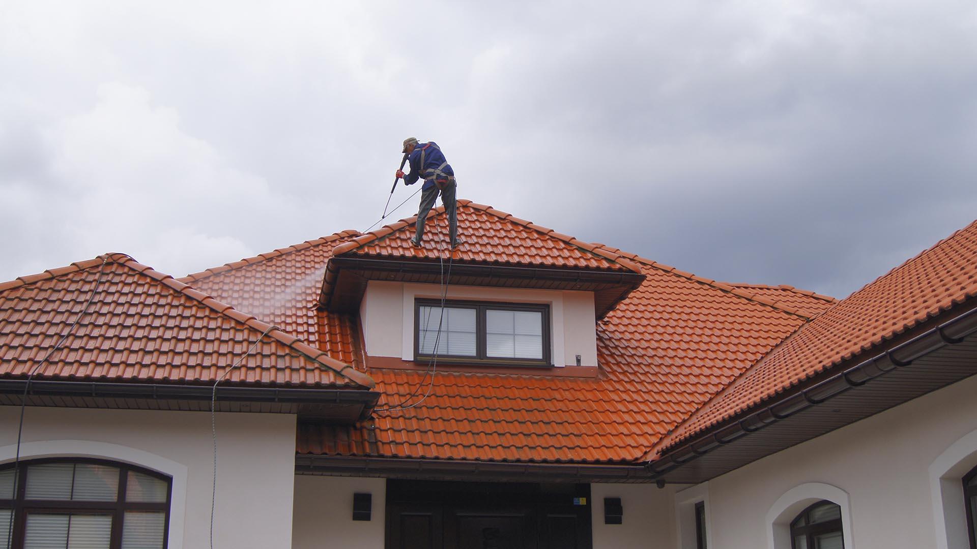 Рейтинг лучших красок для крыши на 2020 год