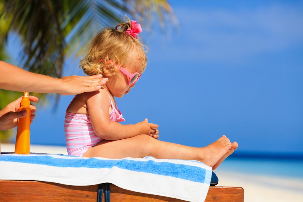 Рейтинг лучших солнцезащитных кремов для детей на 2020 год