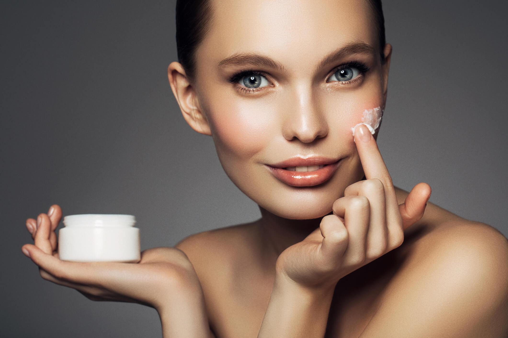 Рейтинг лучших кремов для чувствительной кожи лица на 2021 год