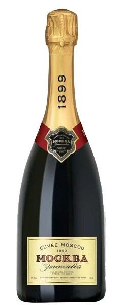 10 лучших марок российских шампанских вин