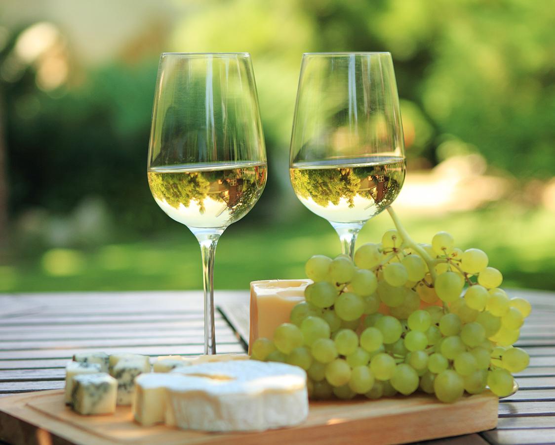 Рейтинг лучших сухих белых вин на 2020 год