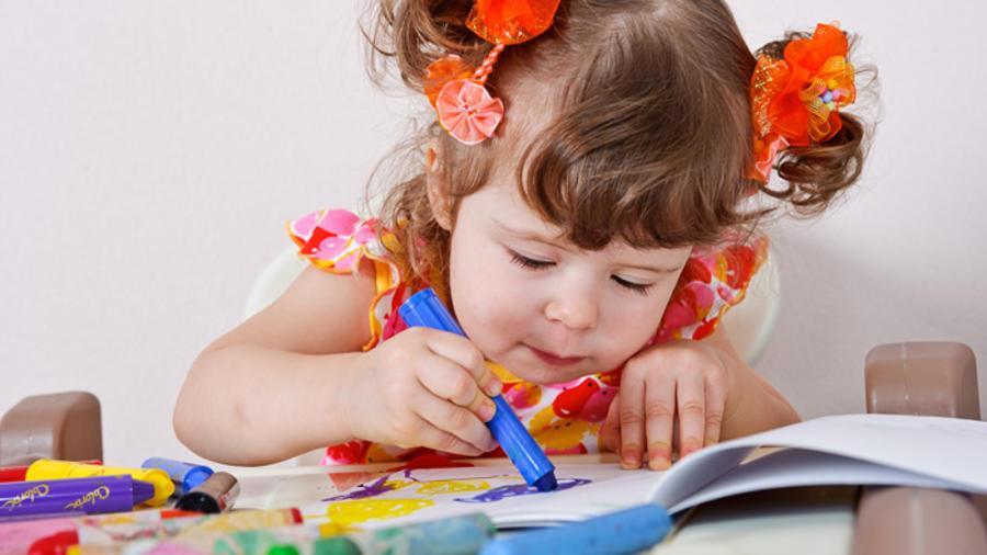 Рейтинг лучших детских раскрасок на 2021 год